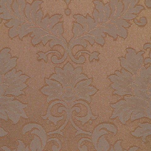 Gold Damask Jacquard Jacketing
