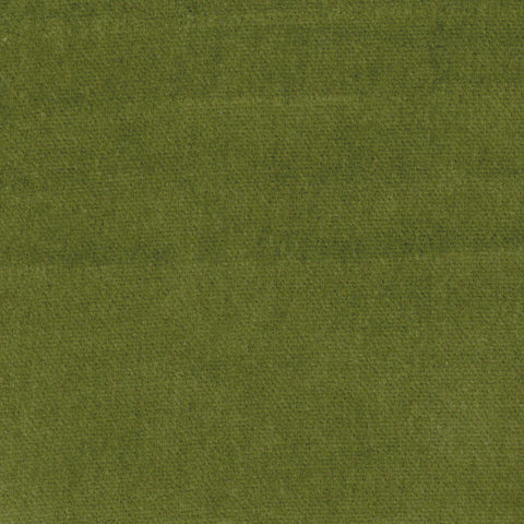Light Green Cotton Velvet