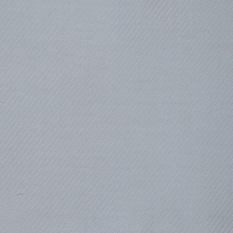 White Plain Twill Cotton Shirting