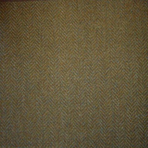 Teal Melton Wool Coating