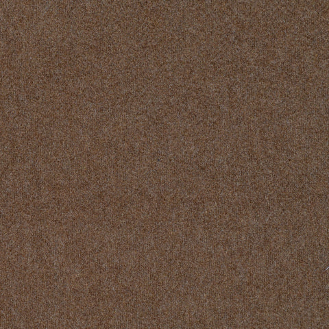 Medium Brown Cashmere Jacketing