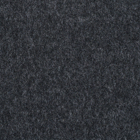 Dark Grey Cashmere Jacketing