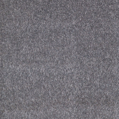 Light Grey Cashmere Coating