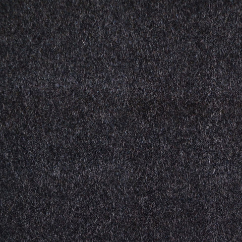 Dark Grey Cashmere Coating