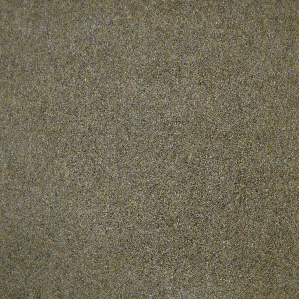 Khaki Cashmere Coating
