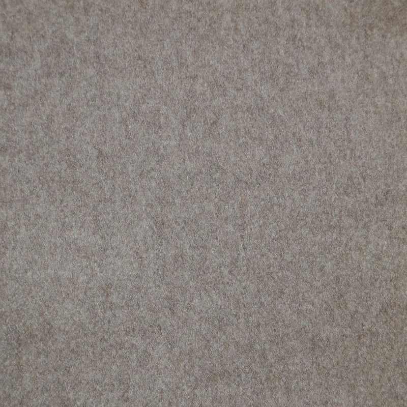 Light Brown Cashmere Coating