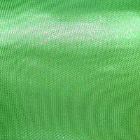 Lime Green Satin Lining