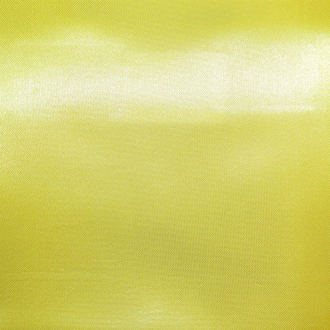 Yellow Satin Lining