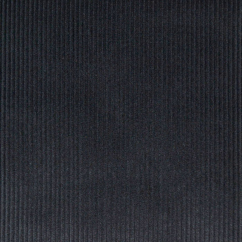 Dark Grey 12 Wale Corduroy