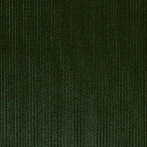 Olive Green 12 Wale Corduroy