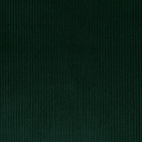Bottle Green 12 Wale Corduroy