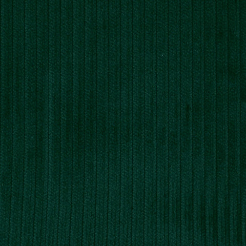 Dark Green 5 Wale Corduroy