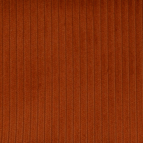 Light Rust 5 Wale Corduroy