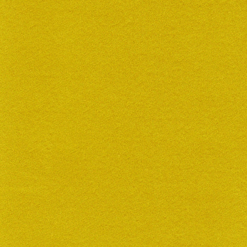 Yellow Moleskin