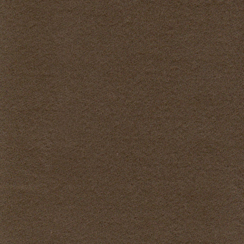 Medium Brown Moleskin