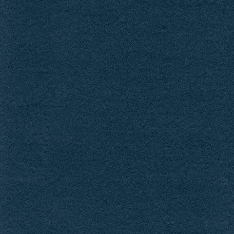 Medium Blue Moleskin