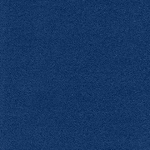 Royal Blue Moleskin