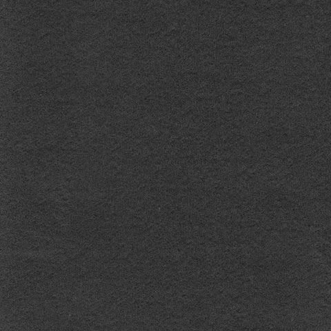 Dark Grey Moleskin