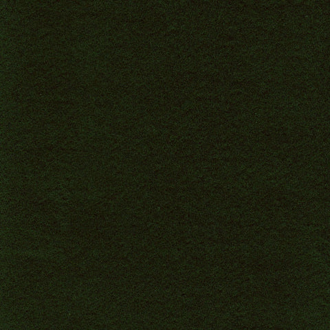 Dark Green Moleskin
