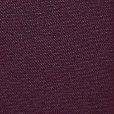 Maroon Cavalry Twill Cotton Suiting