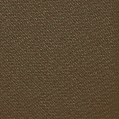 Medium Brown Cavalry Twill Cotton Suiting