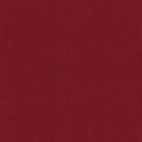Red Irish Linen