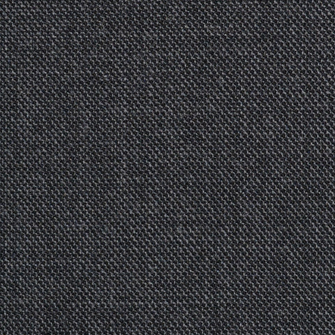 Medium Grey Pick & Pick Super 100's All Wool Suiting By Holland & Sherry