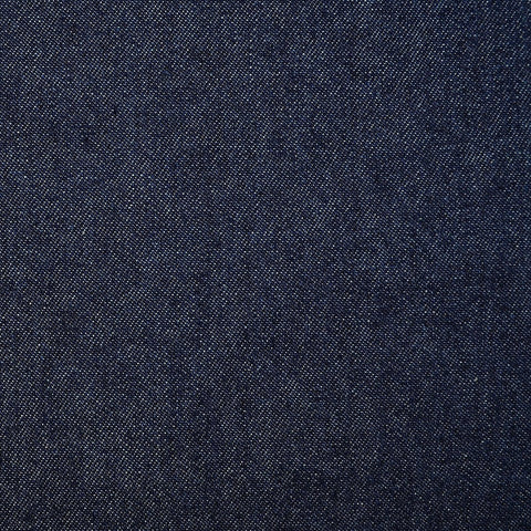 Dark Indigo Blue Denim