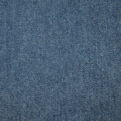 Blue Stone Washed Denim
