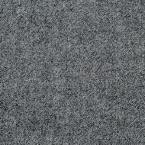 Flint Grey Wool Coating