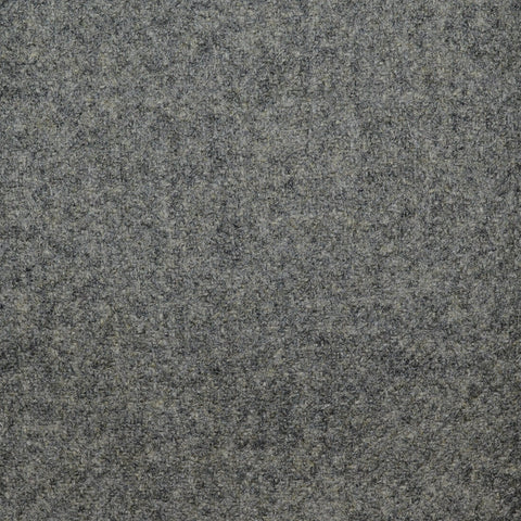 Stone Grey Wool Coating