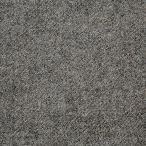 Taupe Wool Coating