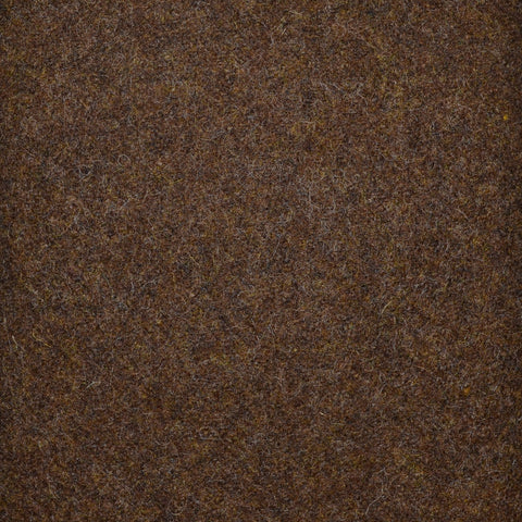 Brown Wool Coating