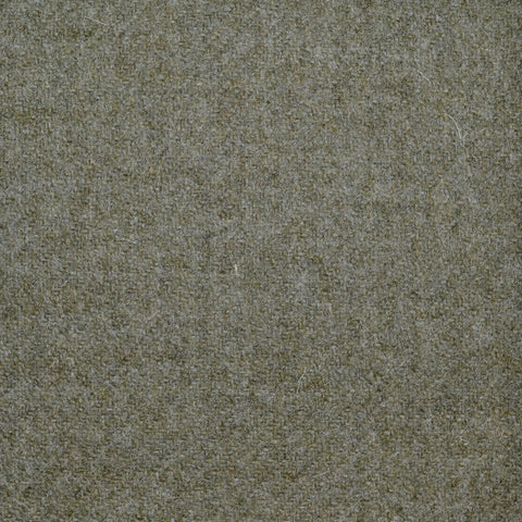 Light Green Wool Coating