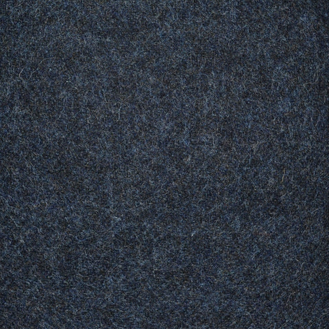 Cobalt Blue Wool Coating