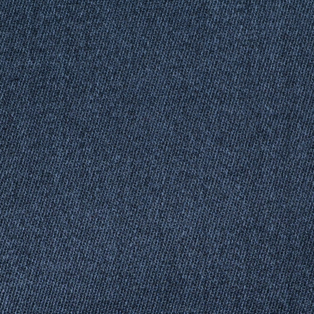 Grey All Wool Cavalry Twill