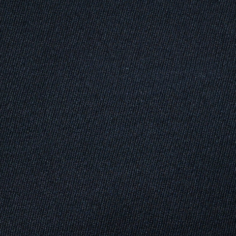 Black All Wool Cavalry Twill