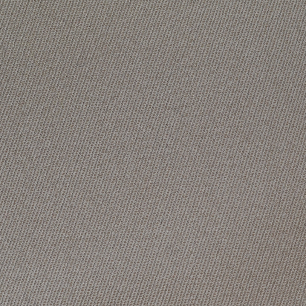 Beige All Wool Cavalry Twill