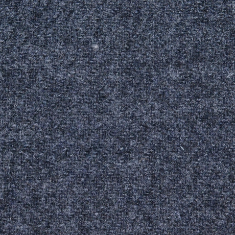 Dark Grey Marl Lambswool Tweed