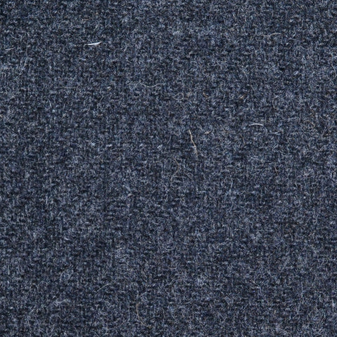 Charcoal Grey Marl Lambswool Tweed