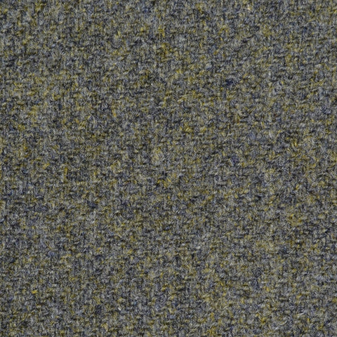 Sage Green Marl Lambswool Tweed