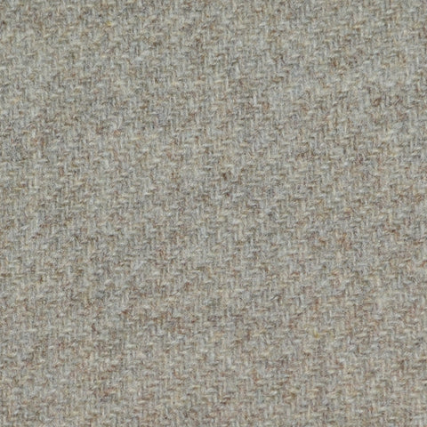 Natural Marl Lambswool Tweed