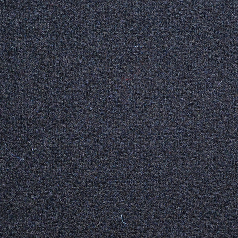 Black Marl Lambswool Tweed