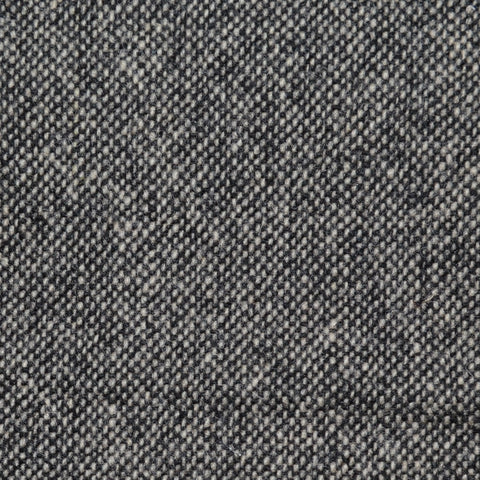 Vintage Grey Donegal Lambswool Tweed