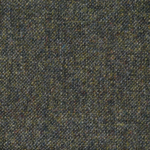 Pine Green Donegal Lambswool Tweed