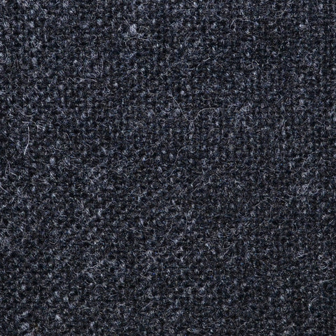 Charcoal Salt & Pepper Donegal Shetland Tweed