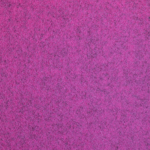 Pink Marl Melton Coating