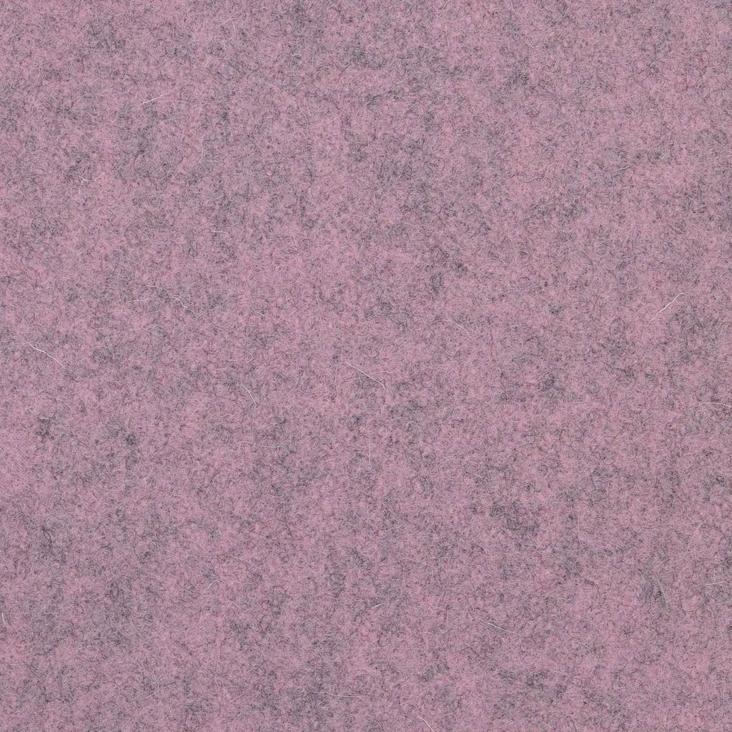 Pink Blush Melton Wool Coating