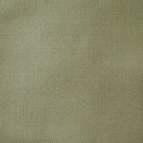 Dark Sand Twill All Wool Suiting