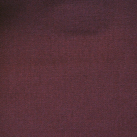 Maroon Barathea All Wool Suiting